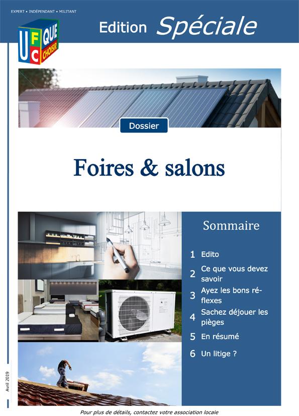 Salons 92sud Foiresamp; – Ufc Quechoisir byg7fv6Y